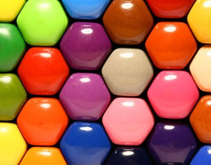 Codici colori html