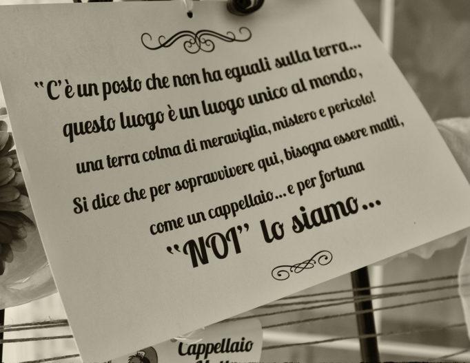 Alice In Wonderland Frasi Sul Tempo.Matrimonio Come In Una Favola Eri Solo Da Incontrare